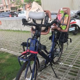 fietstransport 1