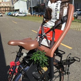 fietstransport 2