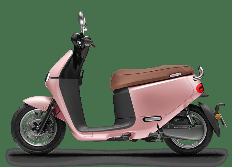 gogoro pink